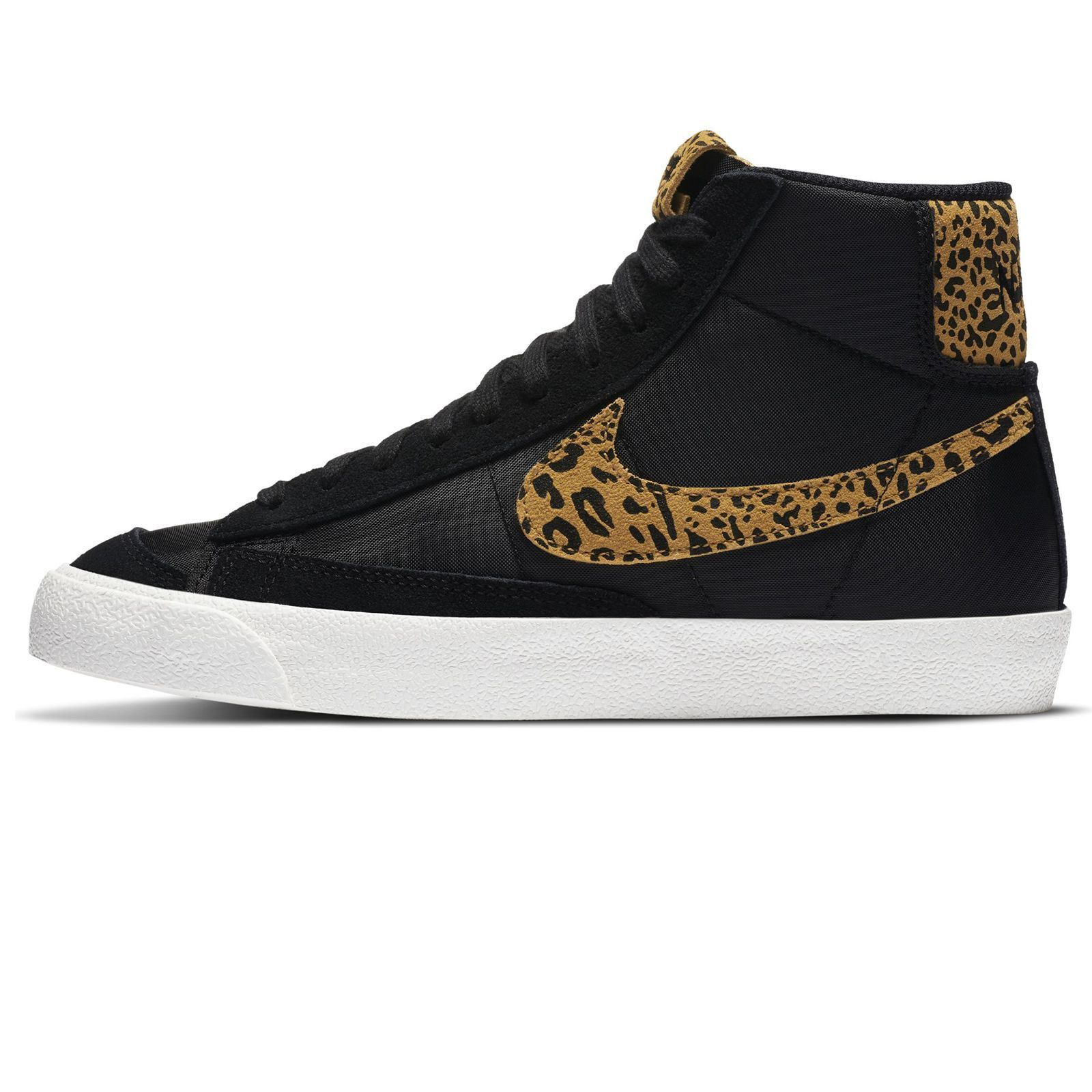 Nike Blazer Mid '77 WMNS Leopard