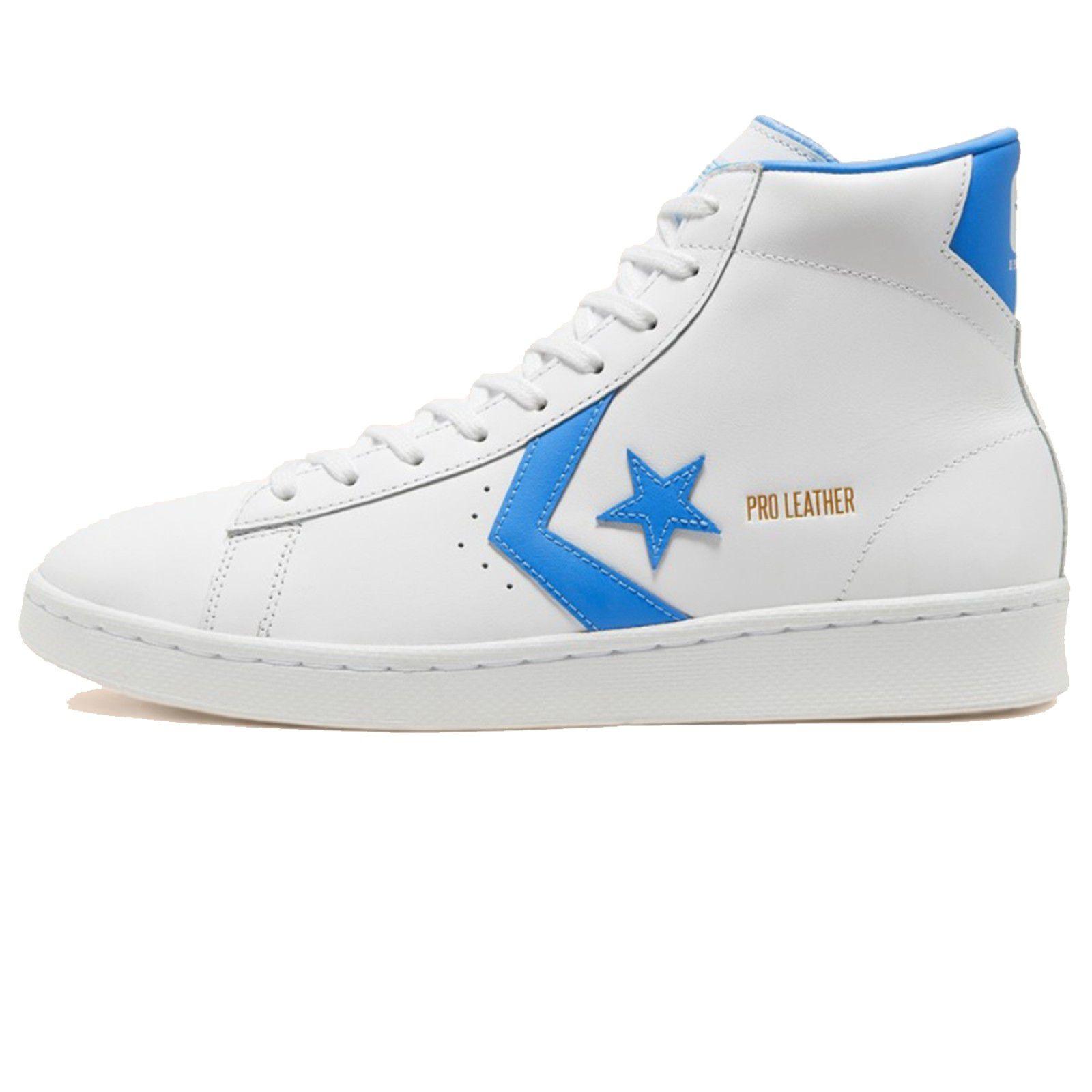 pro leather converse